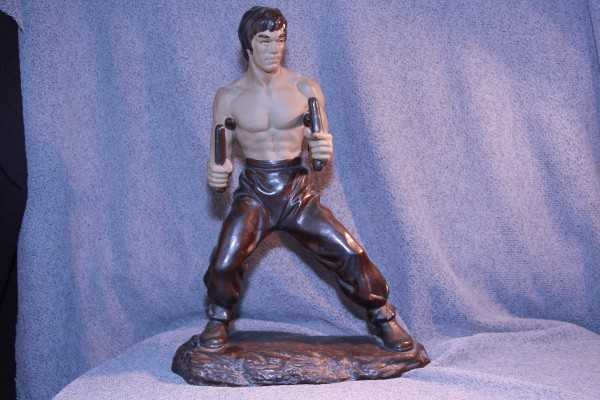 Bruce Lee (Ly Tieu Long) 1