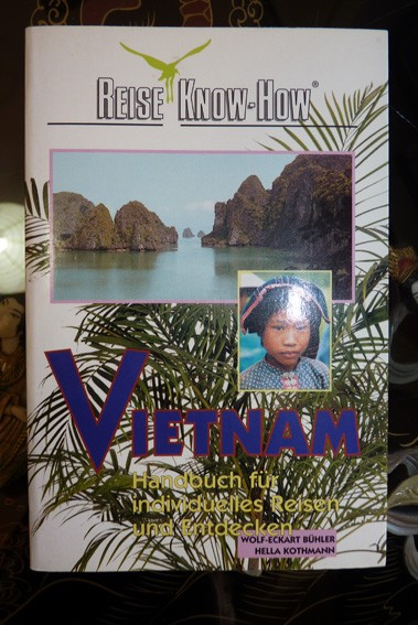 Reise Know- How Vietnam
